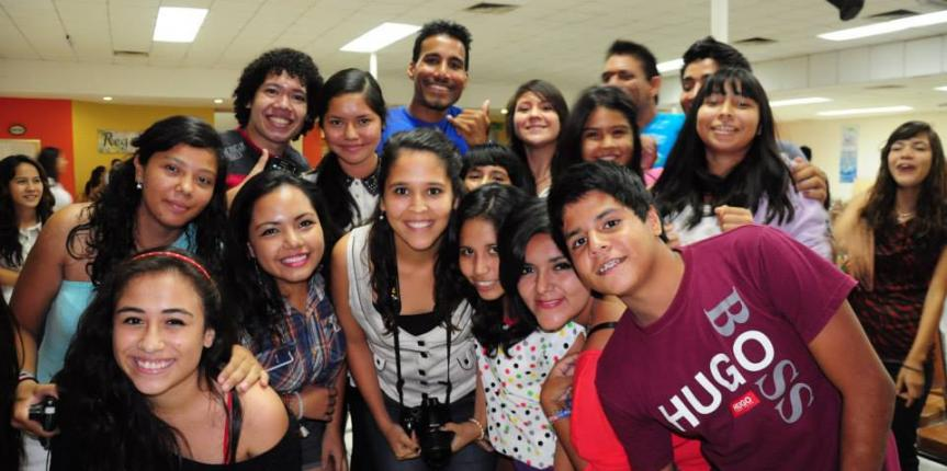 Manzanillo Mexico – Youth Group