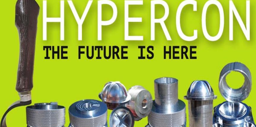 HYPERCON – The Future is Here