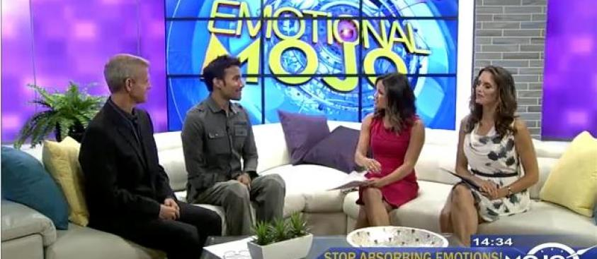 National TV – Emotional Mojo Interview
